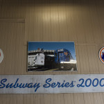 Subway series 2000 signs