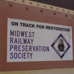 'On track for restoration' marking