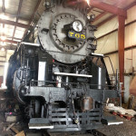 Engine 765
