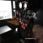 765's fireman's controls