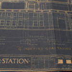 "Buffalo Terminal blueprint: ""Guastavino"" detail"