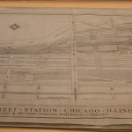 State Street Station (Chicago) track layout